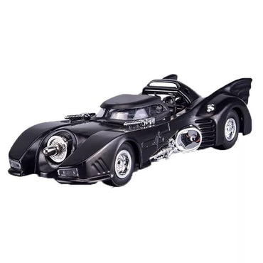 Simulation 1:36 Batman Batmobile Alloy Diecast Toy Vehicle