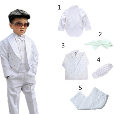 Formal Boys Wedding/Tuxedo Suits me Baby suits