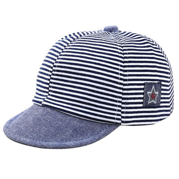 Puseky Baseball Cap Kids Sports Cap