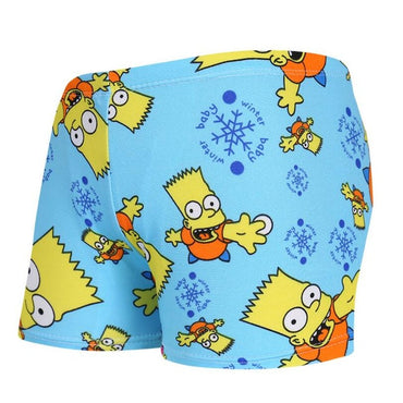 Bathing Suit Baby Boys Summer Short Kids Swimming Trunk Beachwear Swim Shorts