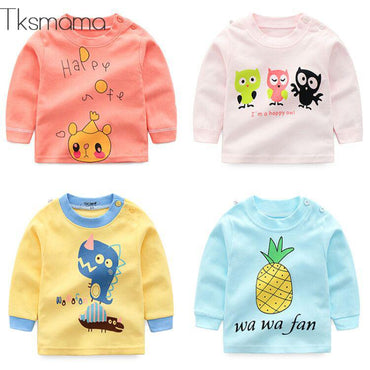 Baby Kids Clothes T Shirt