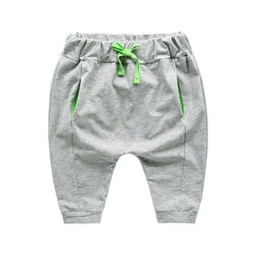 Boys Cotton Sports Casual Shorts