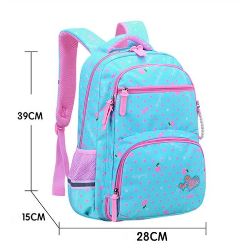 schoolbags waterproof school backpacks for teenagers girls kids backpack