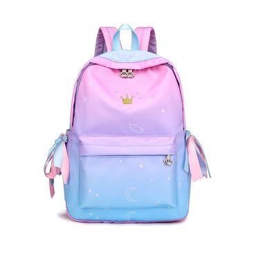Children Schoolbags Primary School Book Bag