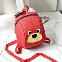 Baby Bag Cartoon Animal Children Backpacks