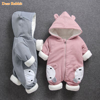 New Baby costume rompers Clothes