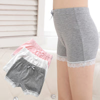 New Fashion Girls Safety Short Pants