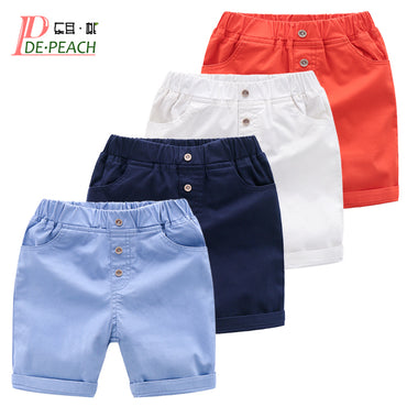 New Summer Cotton Children Shorts