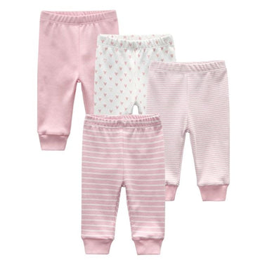 Summer Baby Clothes Casual Leggings
