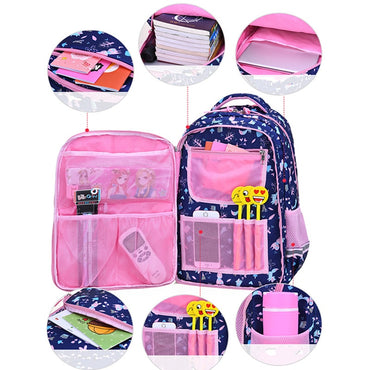 children orthopedics school backpack
