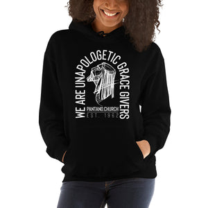 Grace Givers Unisex Hoodie