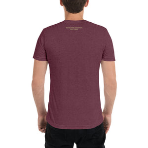 Unapologetic Unisex Short sleeve t-shirt