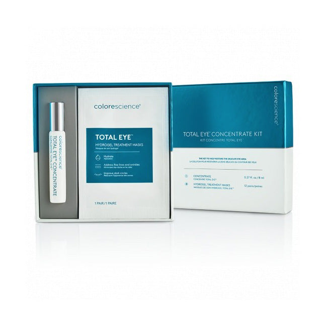 Total Eye Concentrate Kit