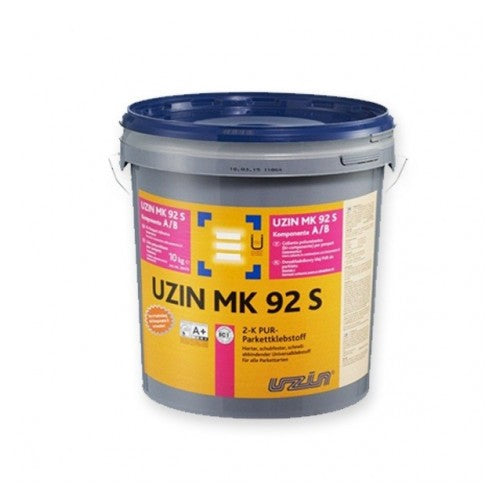 MK92S Flooring Adhesive - 10 Litres