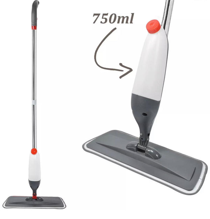Microfibre Spray Mop