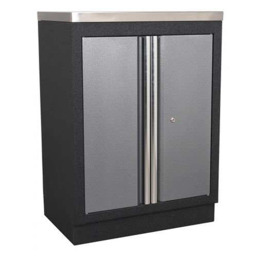 Sealey 12 Cabinet Set GSFW04 - Superline Pro Range