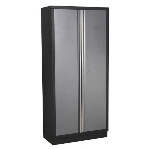 Sealey Full Height 2 Door Cabinet 915 Wide GSTC01 - Superline Pro Range