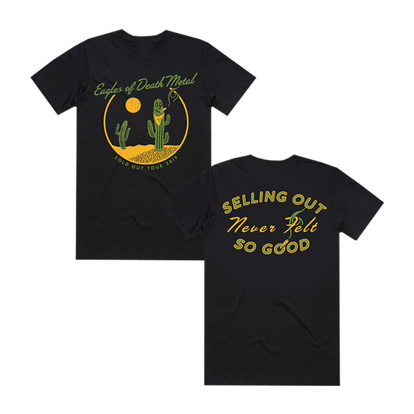 Selling Out Tee