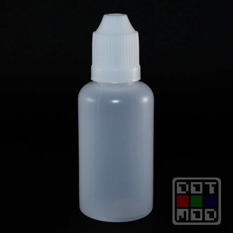 30ml Bottle with dropper