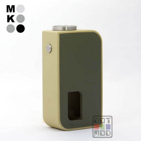 Neon-R (DNA40) Beige/Dark Green