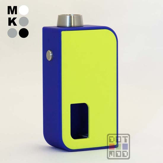 Neon-M Blue/Fluorescent Green
