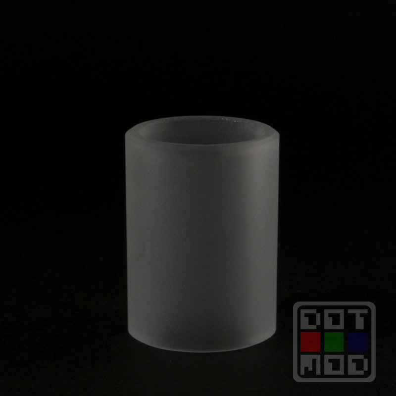 Replacement glass for Clover Cartomizer Tank