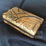 Lukkos Puzzle box DNA40 Wood Tree - 12