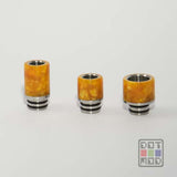 Drip Tip by Vince - Marbled Orange