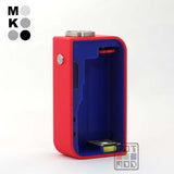 Neon-R (DNA40) Red/Blue