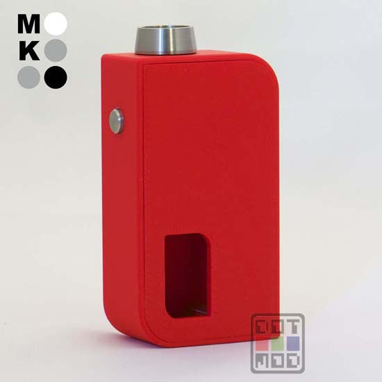 Neon-M Red