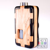 "Puzzle Box mechanical 10ml #16 special ebony "" virgola """