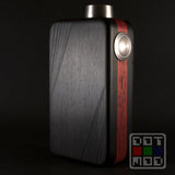 "Puzzle Box mechanical 10ml #34 special ebony "" geometric"""