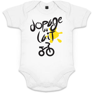 body bebe rigolo tour de france