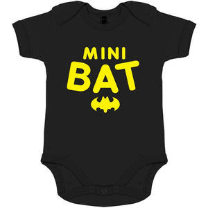 vbody bebe original batman trio