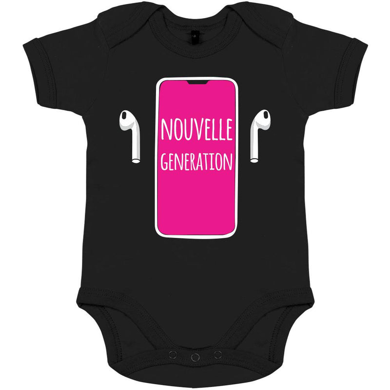 body bebe original nouvelle generation fille