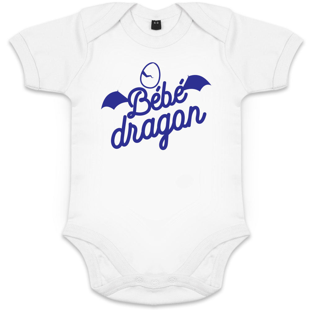 body bébé original bébé dragon game of trone