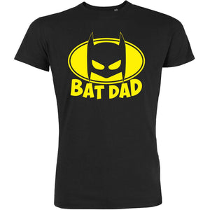 vetement papa maman bebe batman t shirt super papa