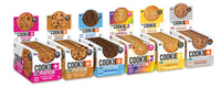 6 Tasty Flavors of Vegan, Non-GMO Protein-Packed Cookies
