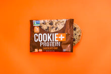 Load image into Gallery viewer, Cookie Protein Chocolate Chip