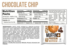 Load image into Gallery viewer, Muffin+ Protein Mix & Match - Up to 4 Flavors