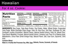 Load image into Gallery viewer, Cookie+ Protein Hawaiian - Cookie+ Protein