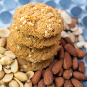Keto+ Peanut Butter - Cookie+ Protein