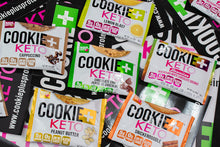 Load image into Gallery viewer, Cookie+ Keto Mix & Match Box - Up to 4 Flavors - Cookie+ Protein