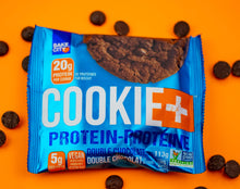 Load image into Gallery viewer, Cookie+ Protein Double Chocolate