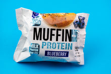 Load image into Gallery viewer, Muffin+ Protein Blueberry - Cookie+ Protein