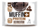 Muffin+ Protein Double Chocolate