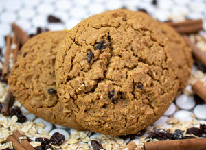Cookie+ Protein Oatmeal Raisin