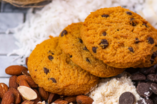 Load image into Gallery viewer, Keto+ Chocolate Chip - Cookie+ Protein