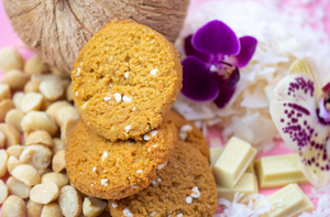 Cookie+ Keto Hawaiian - Cookie+ Protein