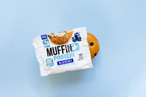 Muffin+ Blueberry